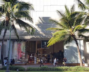 ハワイ支社