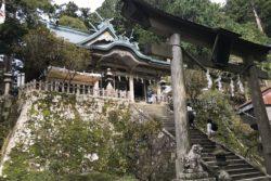玉置神社に呼ばれた気がしたので参拝しました~スピリチュアルツアーの巻~