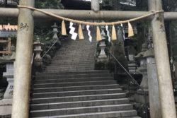 大峯本宮天河大辨財天社(天河神社)に呼ばれたので参拝しました