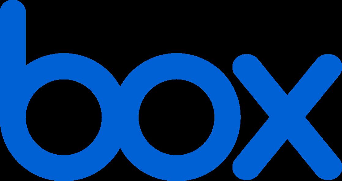 boxのロゴマーク