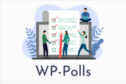 【WP-Polls】手軽にブログでアンケートをとれるWordPressプラグイン WP-Polls の使い方